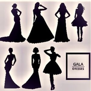 Prom Dresses & Gowns